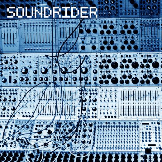 SOUNDRIDER 5